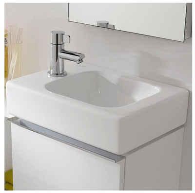 GEBERIT Aufsatzwaschbecken »iCon XS«, mit KeraTect Beschichtung