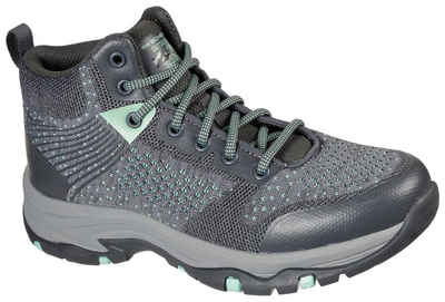Skechers »TREGO OUT OF HERE« Schnürboots mit Relaxed Fit-Ausstattung
