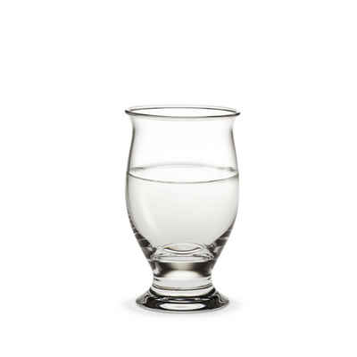 HOLMEGAARD Glas »Idéelle für 19 cl; Wasserglas / Saftglas aus mundgeblasenem Glas«, Glas