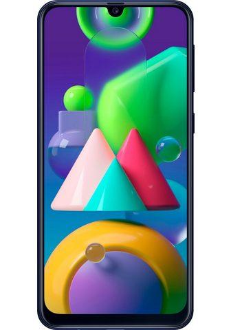 Samsung Galaxy M21 Smartphone (1621 cm/64 Zoll...
