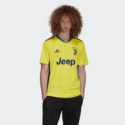 adidas Performance Fußballtrikot »Juventus Turin Torwarttrikot«