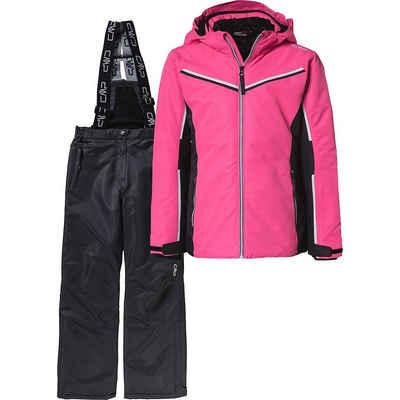 CMP Skijacke »Skijacke für Mädchen«
