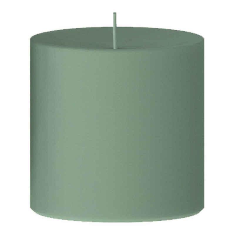 Engels Kerzen Stumpenkerze »Gegossen Linde H 8 cm«