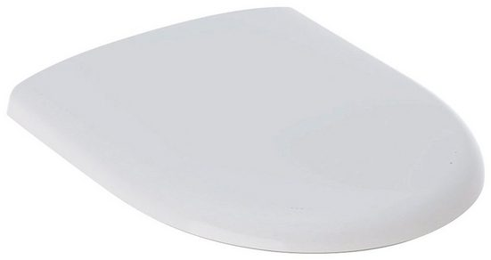 GEBERIT WC-Sitz »RENOVA Nr. 1«, mit Absenkautomatik, weiß