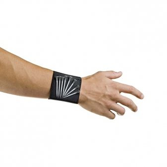 Horze Werkzeug »Magnetarmband für Hufnägel« in Schwarz