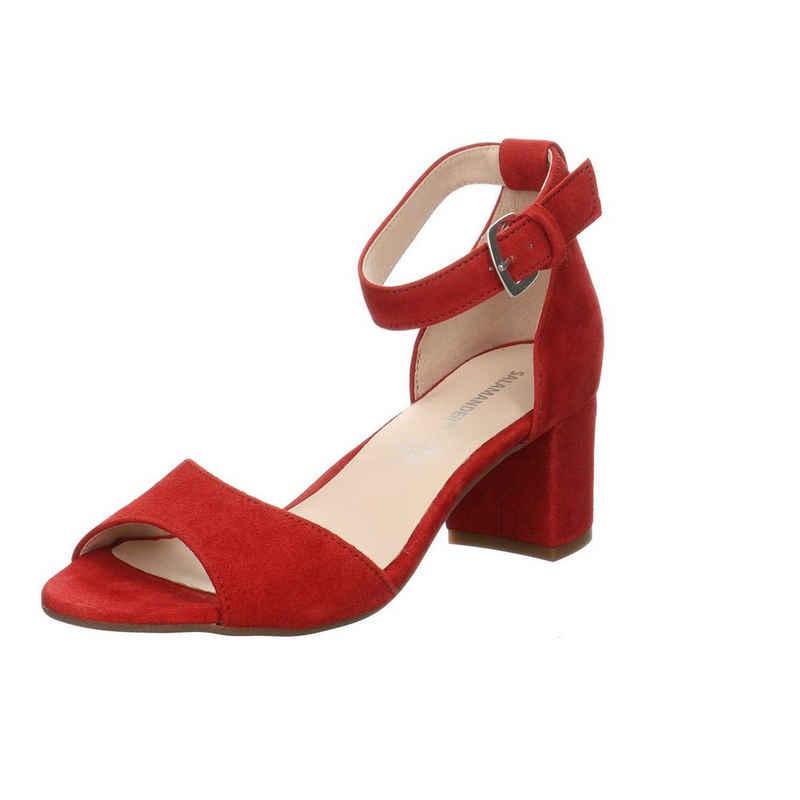 Salamander »Arada Sandalette Schuhe Damenschuhe Elegant« Spangenpumps