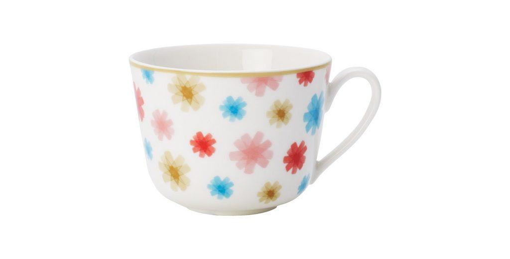 VILLEROY & BOCH Kaffee-/Teeobertasse »Lina Floral«