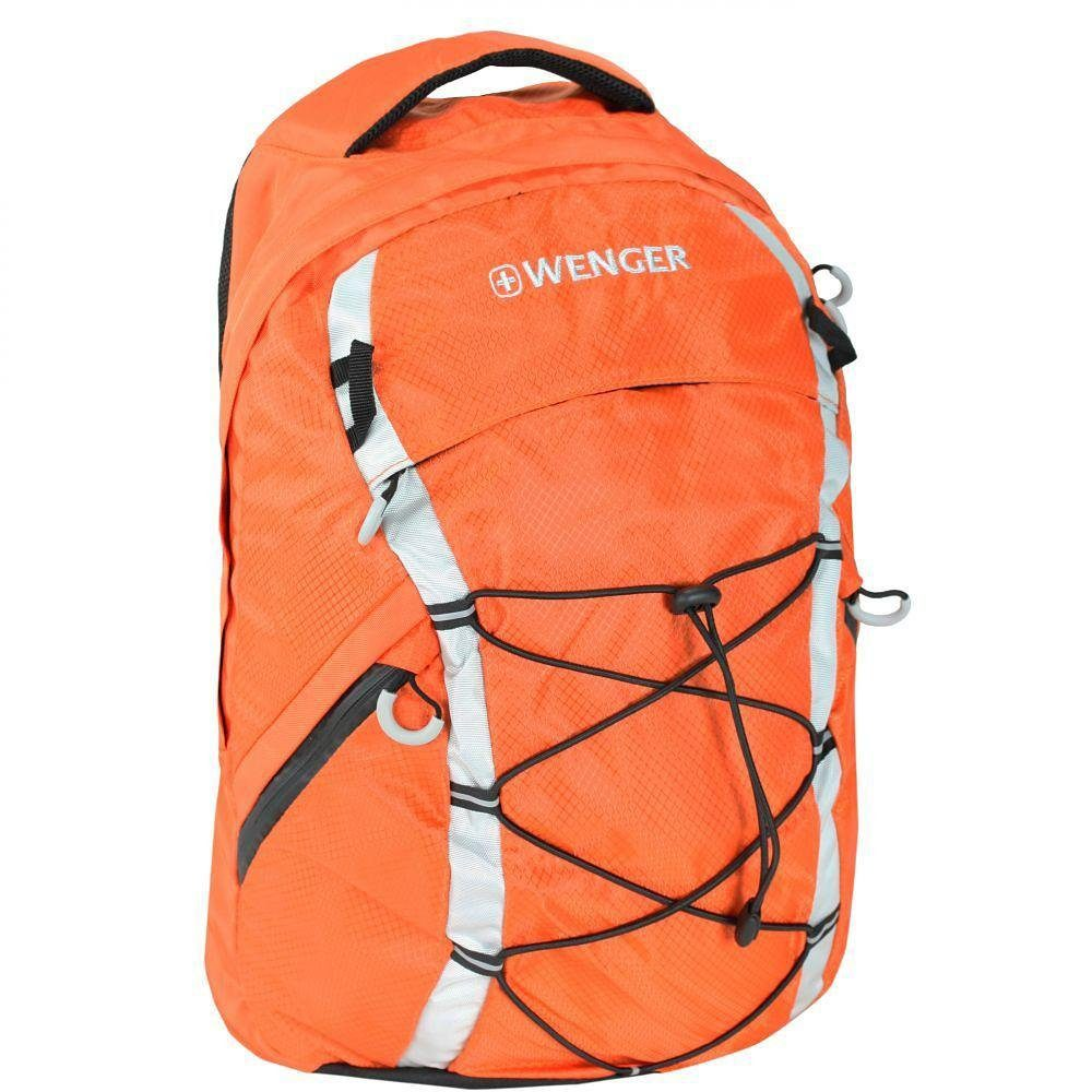 Wenger Laptoprucksäcke Items 18 Outdoor 43 cm Laptopfach