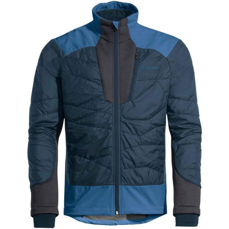 VAUDE Fahrradjacke »Minaki Jacket III« Green Shape,Grüner Knopf,PFC-frei,Recyclingmaterial