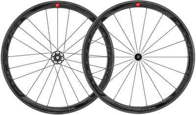 Fulcrum Fahrrad-Laufrad »Wind 40C C17«
