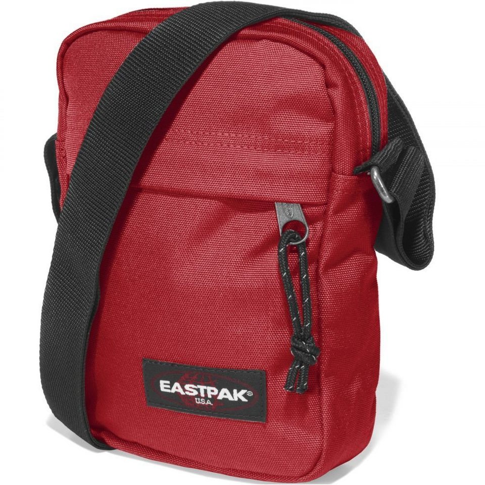 Eastpak Authentic Collection The One Umhängetasche 16,5 cm in chuppachop red