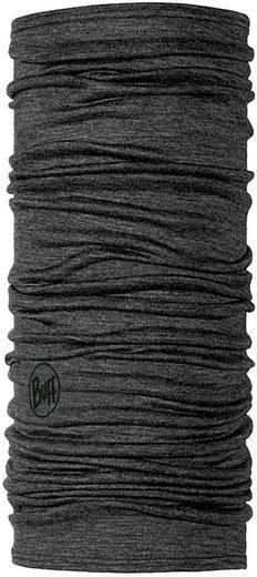 Buff Multifunktionstuch »Lightweight Merino Wool«