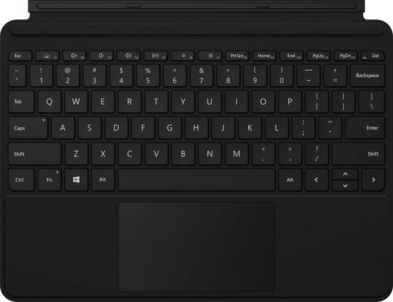 Microsoft »Surface Go Type Cover N SC German« Tastatur