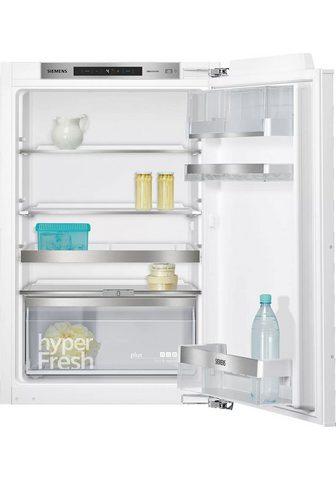 SIEMENS Įmontuojamas šaldytuvas iQ500 KI21RADF...