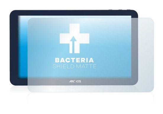 upscreen Schutzfolie »für Archos 7 home tablet«, Folie Schutzfolie matt entspiegelt antibakteriell