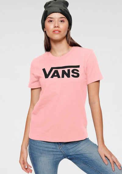 Vans T-Shirt »FLYING V CREW TEE«