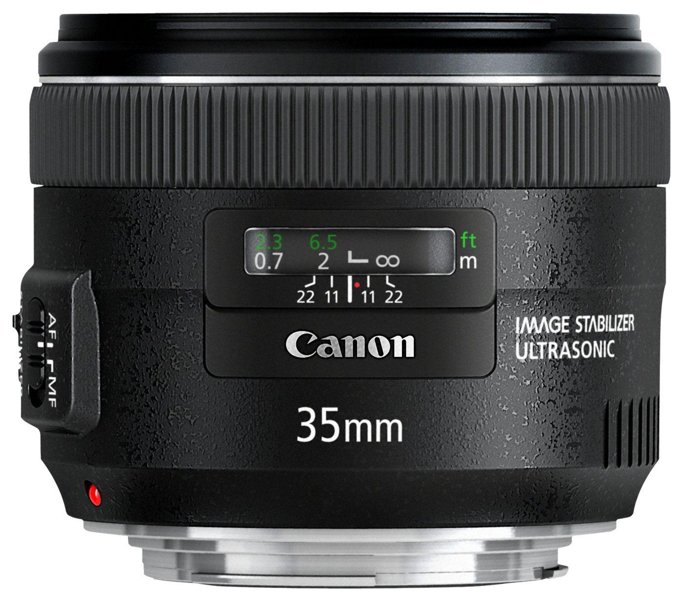 Objektive - Canon »EF« Festbrennweiteobjektiv  - Onlineshop OTTO