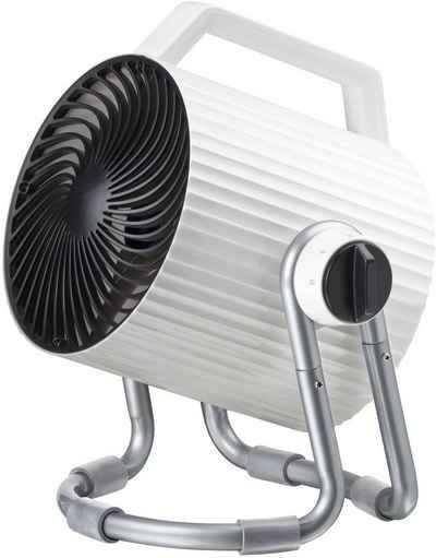 Steba Bodenventilator Steba VT2 Ventilator Windmaschine kleiner Turboventilator schwenkbar