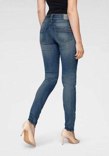 Herrlicher Slim-fit-Jeans »TOUCH SLIM ORGANIC« umweltfreundlich dank Kitotex Technology