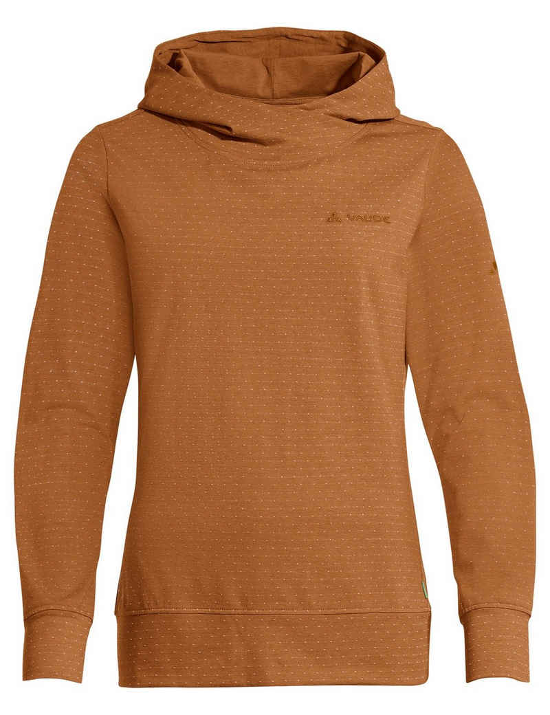 VAUDE Rundhalspullover »Women's Tuenno Pullover« (1-tlg)