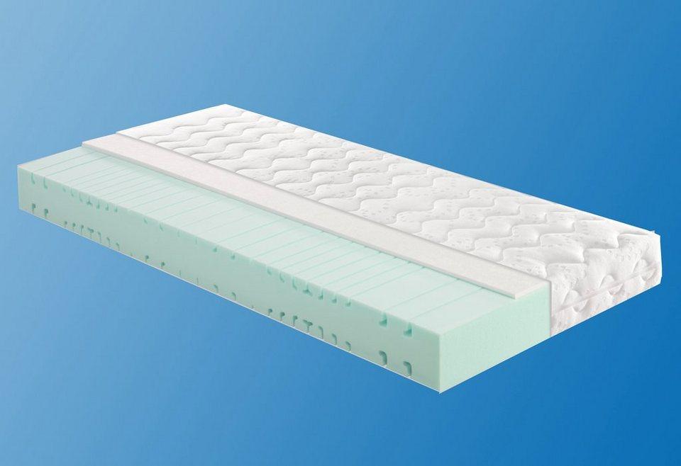 kaltschaummatratze dreams irisette kaufen otto. Black Bedroom Furniture Sets. Home Design Ideas