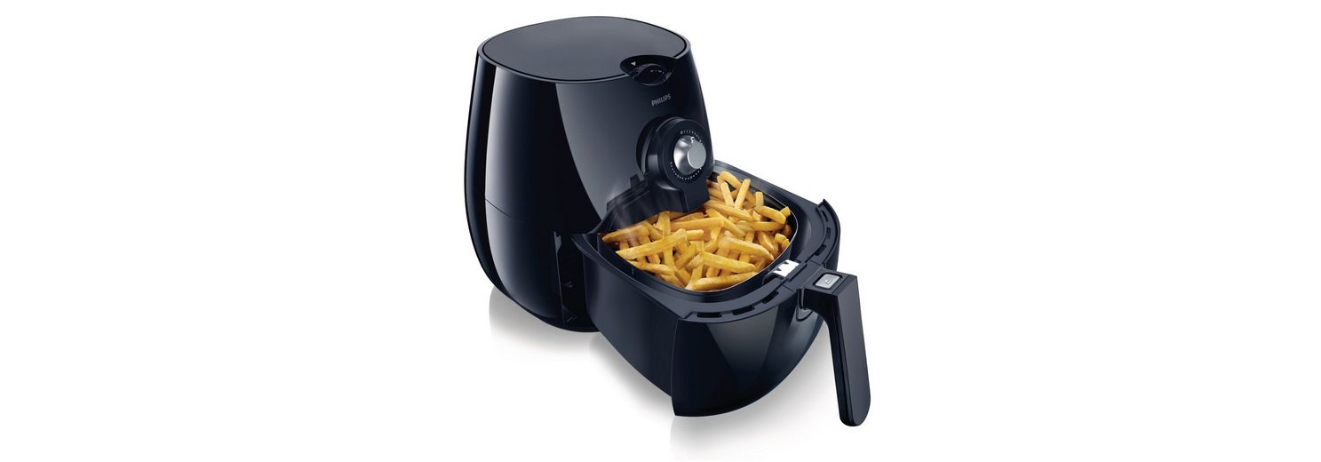 Philips Heißluft Fritteuse »Airfryer HD9220« Viva Collection