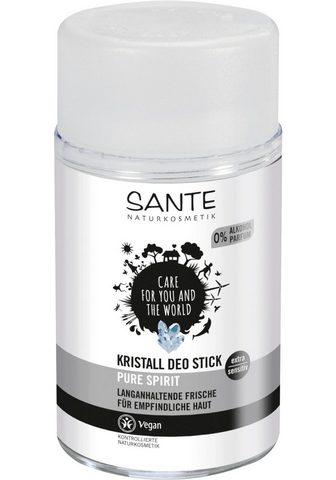 SANTE Deo-Stift »Kristall Deo Stick«