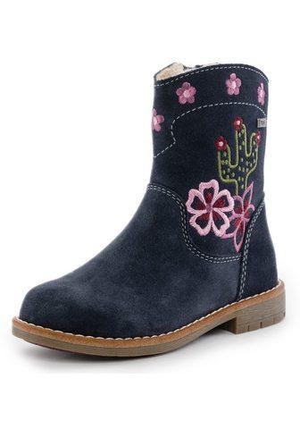Lurchi »Fari TEX« žieminiai batai su Reißvers...