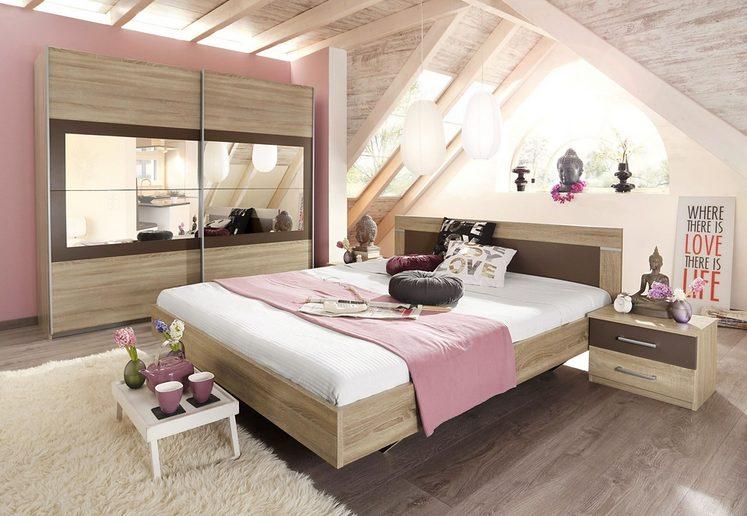 rauch Schlafzimmer-Set »Venlo«