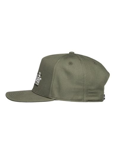 Quiksilver Snapback Cap »Wrangled Up«