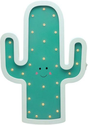 Pauleen Wandleuchte »Lovely Cactus«