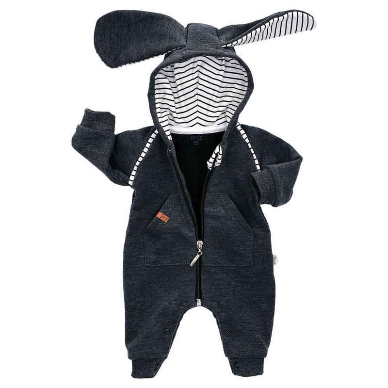 Koala Baby Overall »Overall Strampler Sweet Bunny - by Koala Baby« (1-tlg)