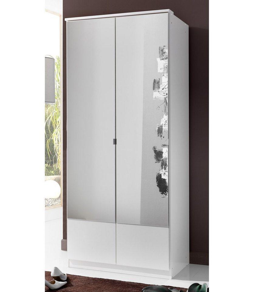 wimex kleiderschrank innsbruck online kaufen otto. Black Bedroom Furniture Sets. Home Design Ideas
