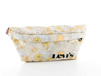 Levi's® Bauchtasche »Women's Small Banana Sling - Vintage Modern Logo«, mit Blumenmuster