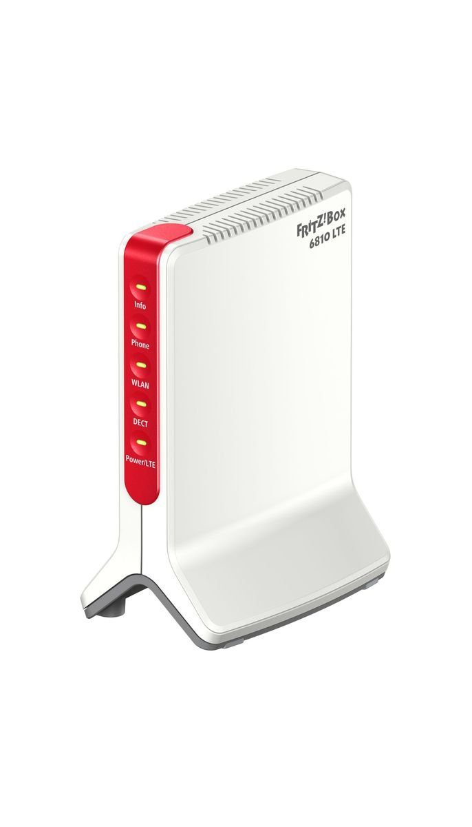 AVM Router »FRITZ!Box 6810 LTE«