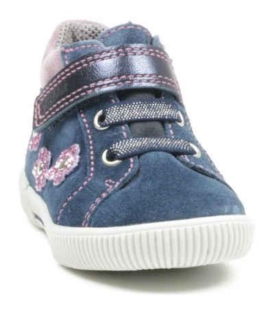 Richter »VALI« Sneaker mit Blütenverzierung