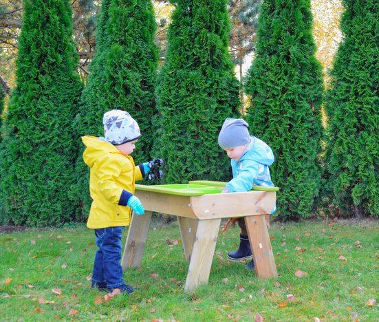 Wendi Toys Wasserspieltisch »Wendi Toys«, BxLxH: 80x60x53 cm
