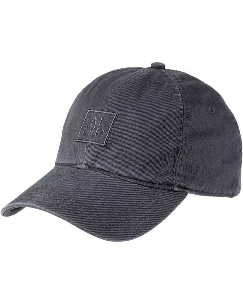 Marc O'Polo Baseball Cap »Baumwoll-Cap«