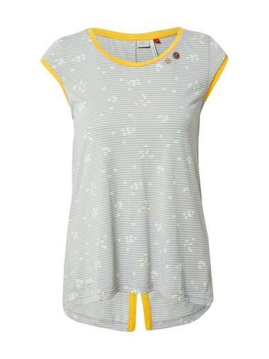 Ragwear T-Shirt »DOMINICA« (1-tlg)