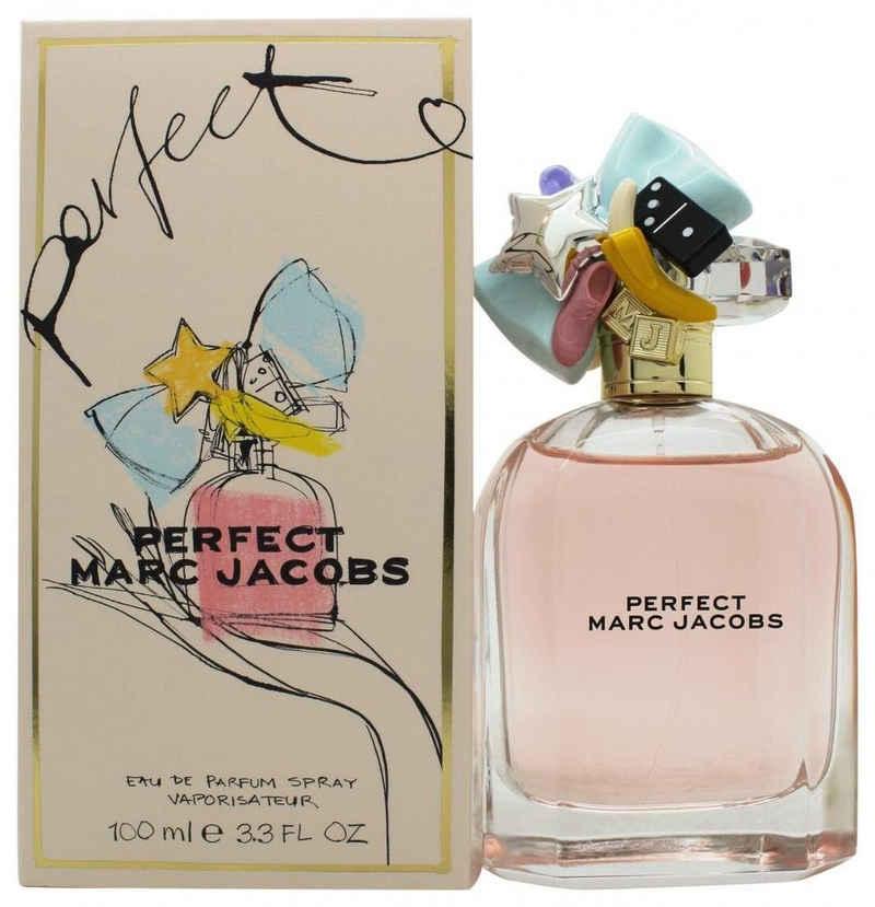 MARC JACOBS Eau de Parfum »Perfect«