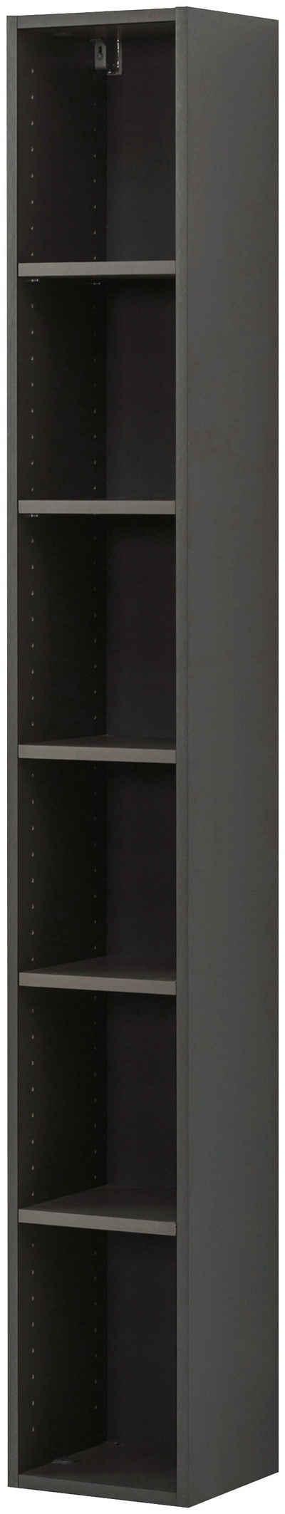HELD MÖBEL Regal »Montreal«, Breite 5 cm