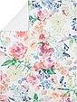 Wohndecke »Rose«, Estella, mit Wendefunktion, Bild 2