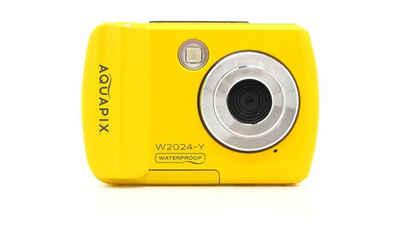Easypix »Aquapix W2024 Splash gelb« Outdoor-Kamera