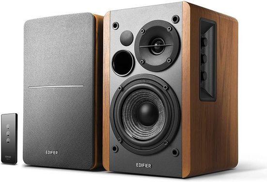 Edifier® Studio R1280T 2.0 42 Watt Lautsprechersystem