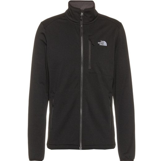 The North Face Fleecejacke »ARASHI II«