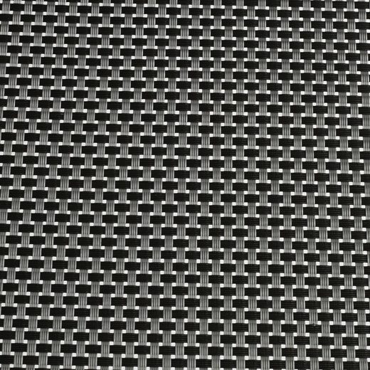 MERXX Gartensessel »Vicenza«  (2er Set)  Alu/Textil  grau