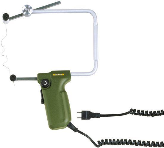 PROXXON Heißdraht-Schneidegerät »THERMOCUT 12/E«, 12 V, 60 W, 50/60 Hz