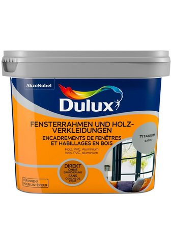 Dulux Holzlack »Fresh Up« dėl Fensterrahmen ...