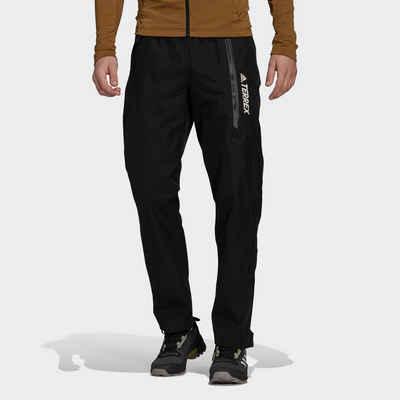 adidas TERREX Sporthose »TERREX GORE-TEX Paclite Regenhose«