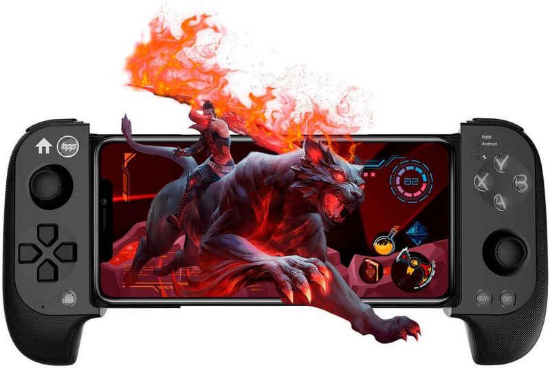 topp Gaming »Remus« Smartphone-Controller